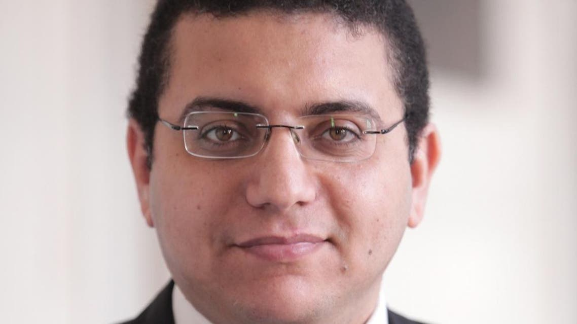 Ismail Alexandrani   (Photo courtesy: Wilson Center)