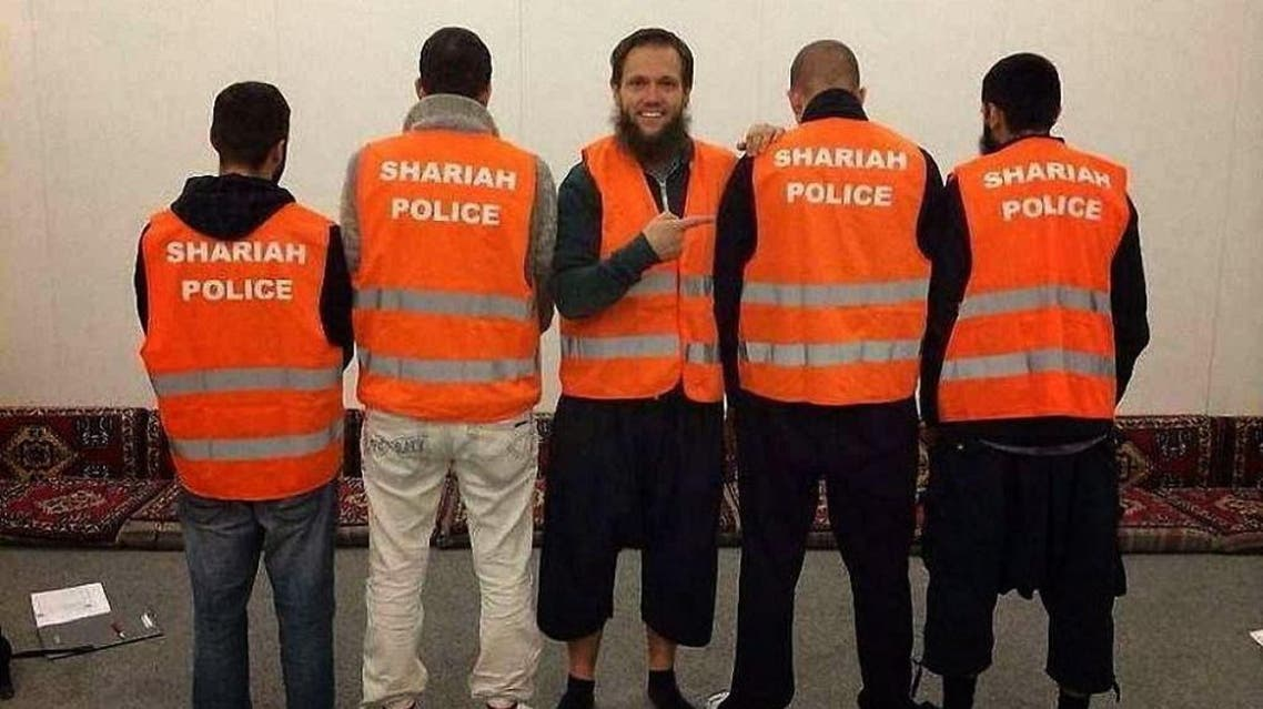 Sharia Police /Facebook (Photo Courtesy)