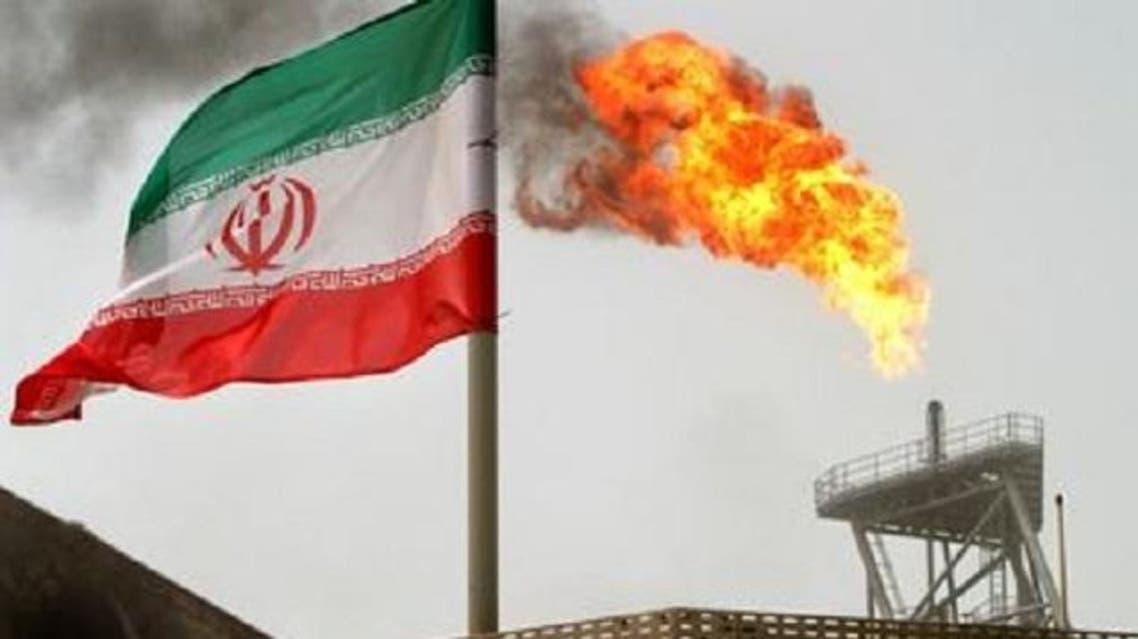 ايران - نفط