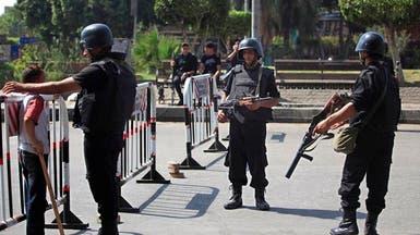 مصر.. مسلحون يطلقون النار على حافلة سياح قرب #الأهرامات