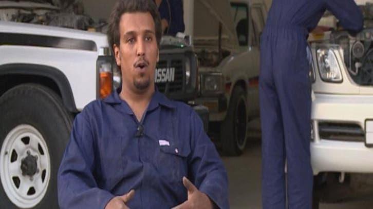 #كيف_تجني_المال.. ضاعف دخله الشهري عبر كراج للسيارات