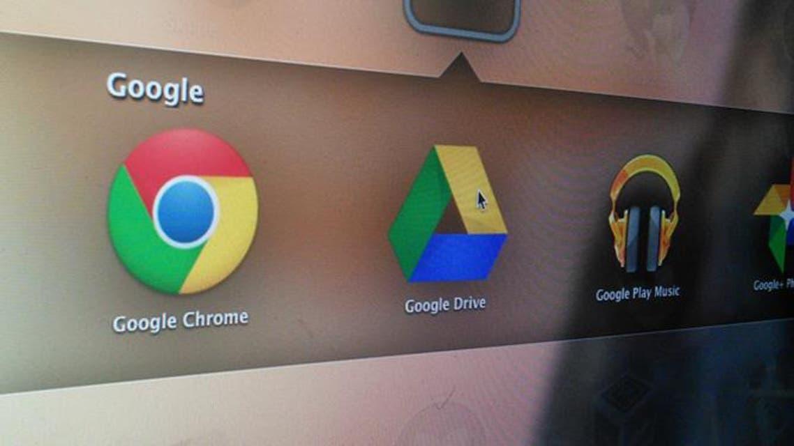 غوغل تطلق تحديثات لخدمتها للتخزين السحابي Google Drive
