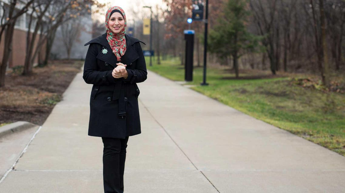 Amid the high level of harassment, threats and vandalism directed at American Muslims and at mosques, Muslim women are intensely debating the duty and risks related to wearing their head-coverings as usual. (AP)
