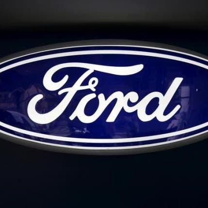 """""""فورد"""" تسرع انتقالها إلى السيارات الكهربائية عبر ضخ 11.4 مليار دولار"""
