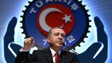 Erdogan's Hitler comments 'misconstrued'