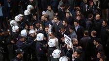 Turkey launches new arrest swoop on allies of Erdogan foe