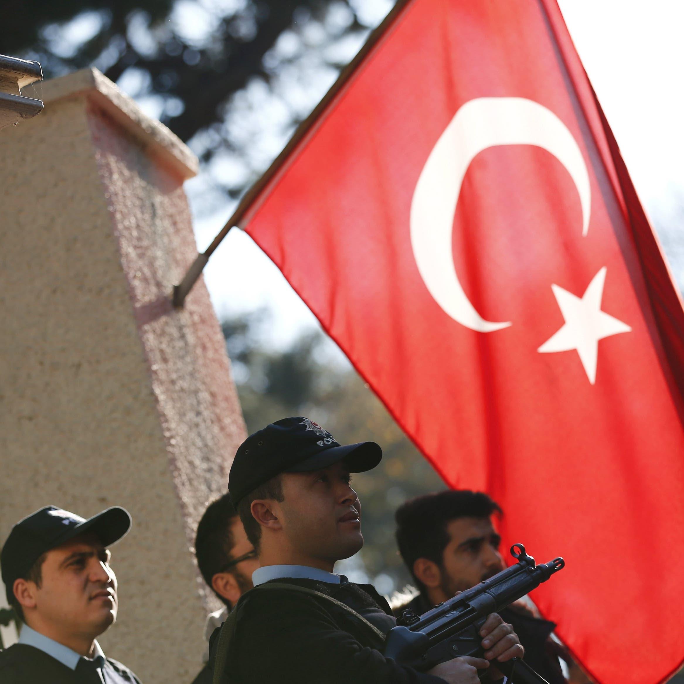 80 ألف تركي في السجون.. تقرير أميركي يؤكد قمع أنقرة