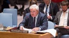 مجلس الأمن: 7 ملايين طفل سوري يعانون من أعمال العنف