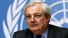 رئيس العمليات الإنسانية بالأمم المتحدة يزور #سوريا غداً