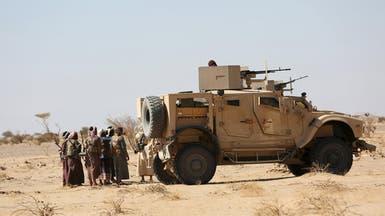 اليمن.. اشتباكات عنيفة في الجوف وأسر 44 من الميليشيات