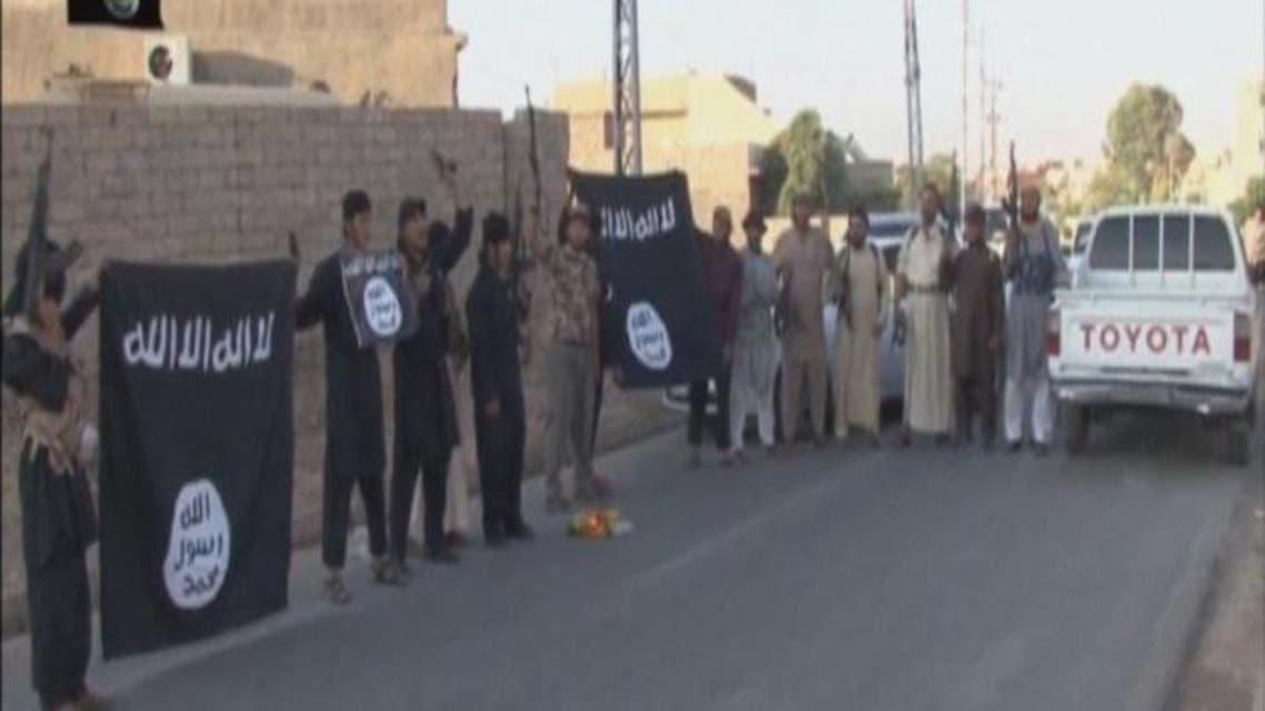 THUMBNAIL_ ضباط من الجيش العراقي السابق يشغلون مواقع مهمة في #داعش