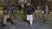 افغان فورسز نے ہسپانوی سفارتخانہ کا محاصرہ ختم کروا لیا