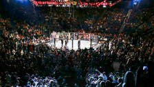 Mixed martial arts-Chinese fighter dies ahead of bout