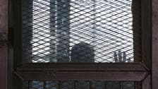 Egyptian judge postpones trial of 739 as courtroom cage too small