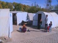 #العراق.. نحو 85% من الأيزيديين يعيشون في مخيمات النزوح