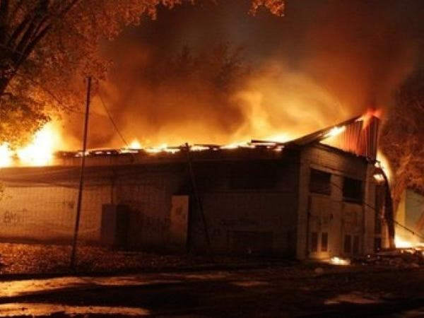 روسيا.. 21 قتيلا في حريق بمستشفى للأمراض النفسية