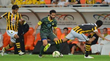 أحمد الفريدي يعود إلى النصر بعد غياب 8 أشهر