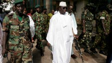 Gambia now an 'Islamic state,' says president
