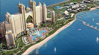 السياح السعوديون يفضلون دبي على الوجهات العالمية