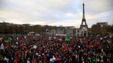 Paris climate accord ratified, to start next month, says UN