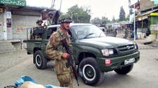 Blast in northwestern Pakistan kills 10, injures 50