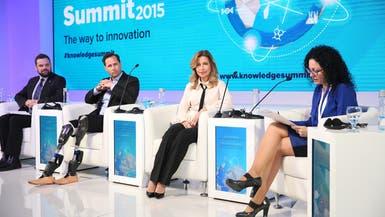 غيداء طلال: أتطلع لتأسيس مبادرة عربية لأبحاث السرطان