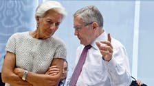 IMF must stay, Grexit risk not over: EU bailout chief