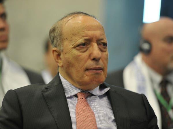 لماذا ظهرت صورة مدير مخابرات #الجزائر الجديد؟
