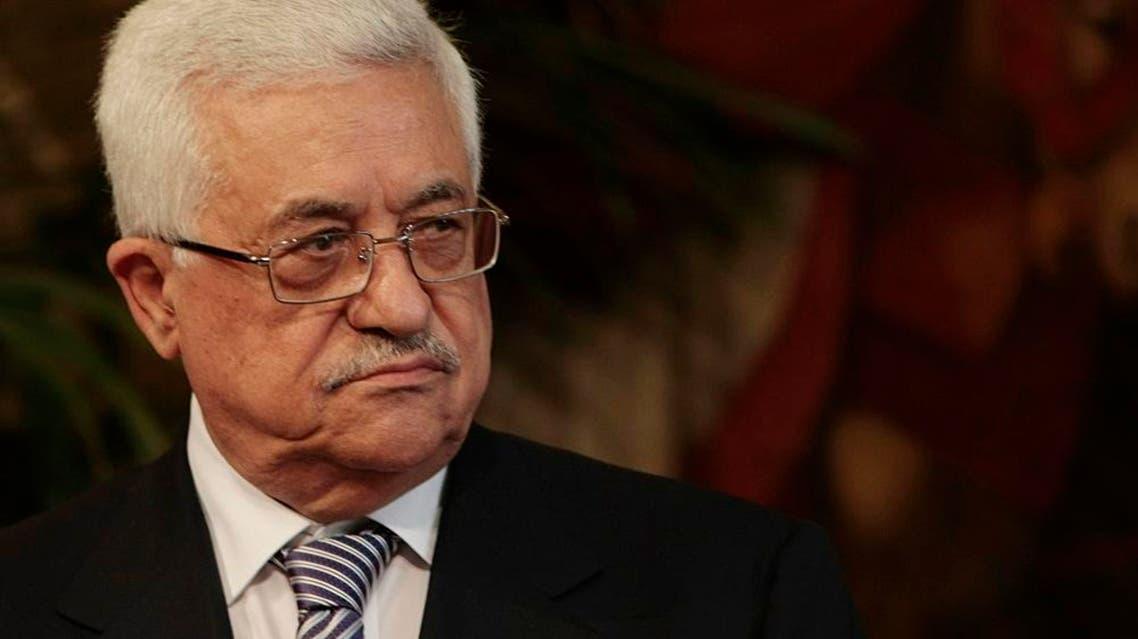 Mahmud Abbas | AP