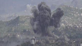 ميليشيات الحوثي تقصف منازل المدنيين في كرش قرب #تعز