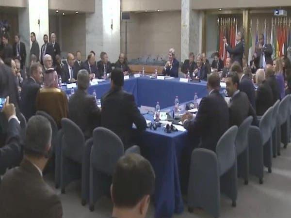 #ليبيا.. المؤتمر الوطني يقلب الطاولة على مؤتمر روما