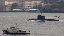 Russian ships force Turkish vessel to change course in Black Sea