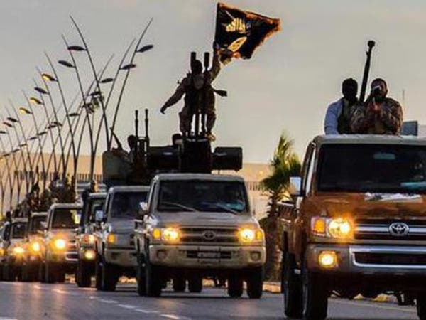 مسؤول أميركي: #داعش يبحث عن أهداف نفطية خارج سوريا