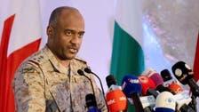 جنگ بندی کی خلاف ورزی، جوابی کارروائی کا حق ہے: عرب اتحادی افواج