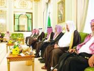 السعودية.. هيئة كبار العلماء تطالب بإغاثة أهالي الفلوجة