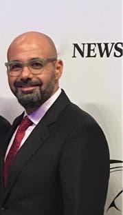 Eissa Bougari