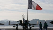 France uses first cruise missiles against ISIS: government