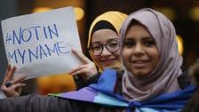 U.N. officials slam hatred against Muslims