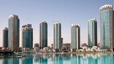 438 مليون درهم حجم تصرفات العقارات في دبي