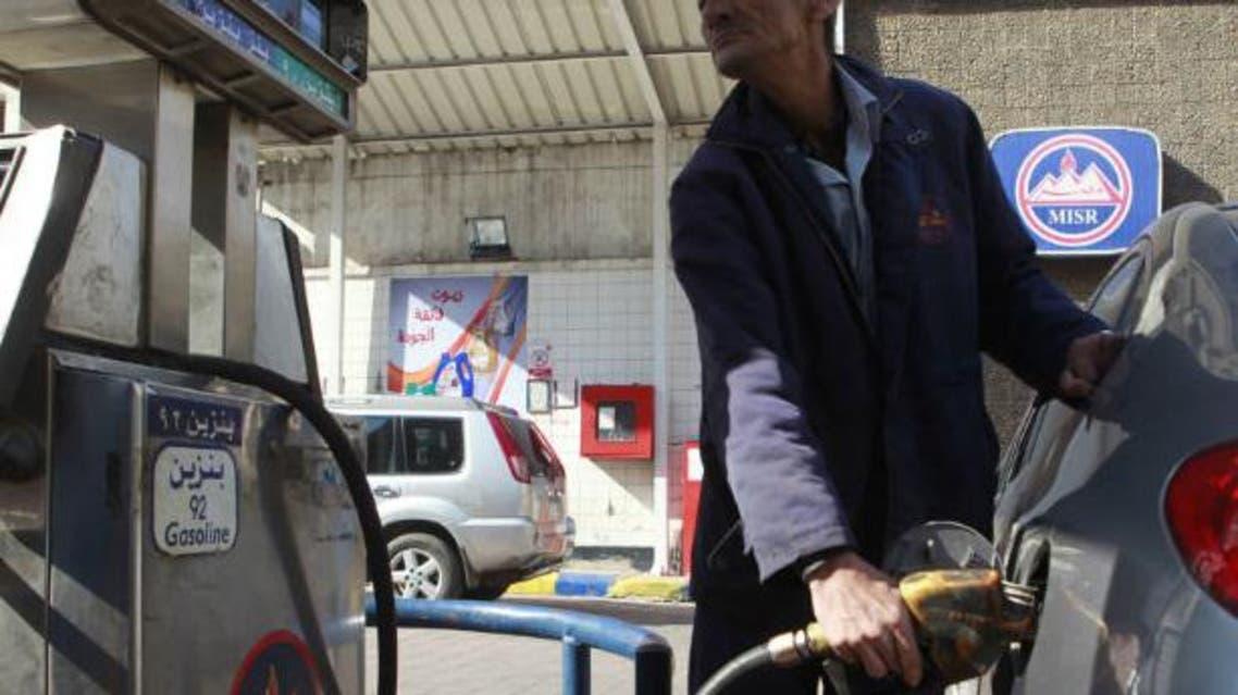 مصر - وقود