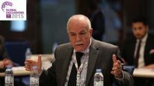 Hisham Melhem: U.S. intervention in Mideast should be 'smart, rational, intelligent'