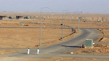 تسليم 69 ألف قطعه أرض مجانية في السعودية
