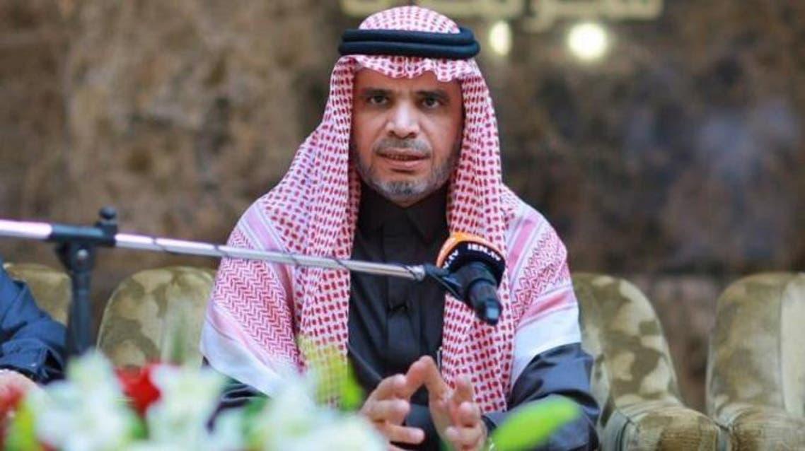 أحمد العيسى وزير التعليم الجديد