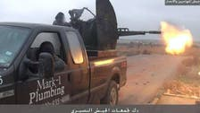 American plumber sues after his truck shown in Syria militant video