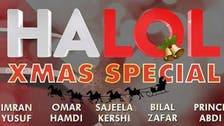 HaLOL! Muslim comedians hold Christmas Comedy night
