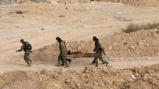 Syria army retakes key hilltop in coastal province