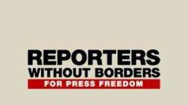 مراسلون بلاحدود: #إيران الثالثة عالميا بسجن الصحفيين