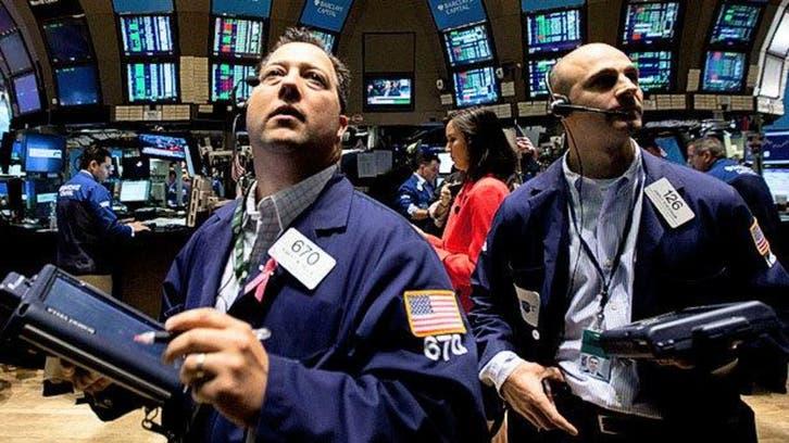 الأسواق الأميركية تتفاعل سلباً مع وقف اختبارات لقاح كورونا