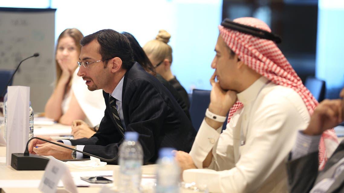 Day 2: Al Arabiya News Global Discussions 2015