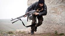 Syria rebels debunk Putin claim of aiding opposition